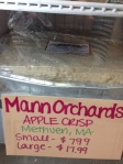mann orchards